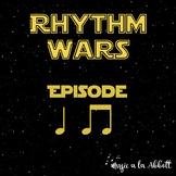 Rhythm Wars: ta ti-ti