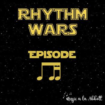 Rhythm Wars: ti-tika/ti-tiri