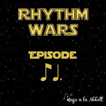 Rhythm Wars: ti-tom/ti-tam