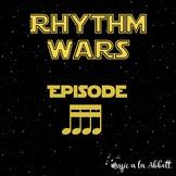 Rhythm Wars: tika-tika/tiri-tiri
