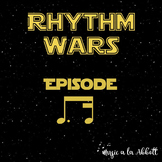 Rhythm Wars: tim-ka