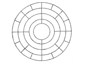Rhythm Wheel Power Point