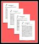 Rhythm Worksheets Level 4