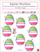 Rhythm and Aural Activities with and Easter Theme SET 2