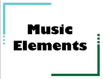 Rhythm and Melody