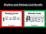 Rhythm and Melody Card Bundle
