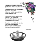 Rhythm and Rhyme Princess and the Pea: Poem
