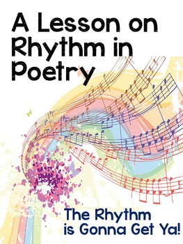 Rhythm in Poetry - A Complete Lesson