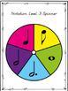 Rhythmic Notation MEGA Pack!
