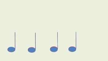 Elementary Music, Rhythmic Reading, Say and Play