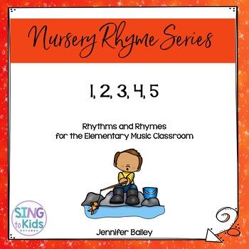 Rhythms & Rhymes: 1, 2, 3, 4, 5