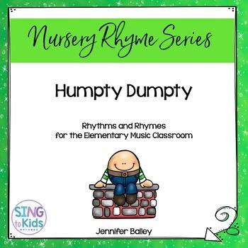 Rhythms & Rhymes: Humpty Dumpty