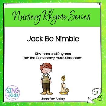 Rhythms & Rhymes: Jack Be Nimble