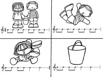 Rhythms & Rhymes: Jack & Jill