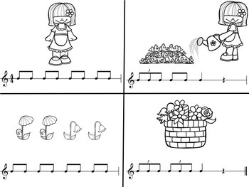 Rhythms & Rhymes: Mary Mary Quite Contrary
