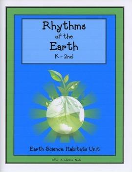 Rhythms of the Earth: Habitats