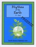 Rhythms of the Earth: Habitats Freebie