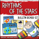 Rhythms of the Stars! - Rhythm Bulletin Board