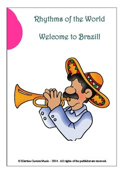 Rhythms of the World - Brazil