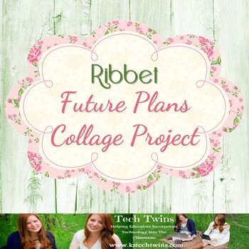 Ribbet Collage Project (YouTube tutorial included!)
