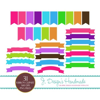 Ribbon Clipart, Flags, Flag Images, Ribbon Images