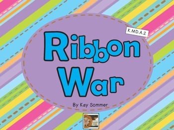 Measurement - Ribbon War