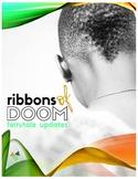 Ribbons of Doom: Fairytale Updates--Carmen Maria Machado's