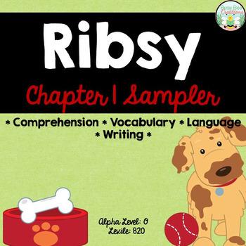 Ribsy Chapter 1 FREEBIE