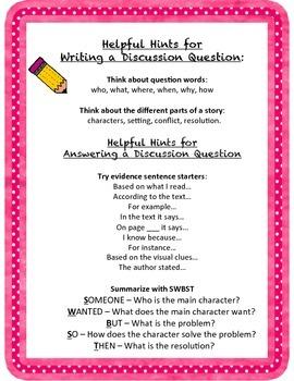 Ribsy - Comprehension Questions