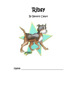 Ribsy by Beverly Cleary Novel Study