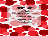 Richard Allen Mini Unit