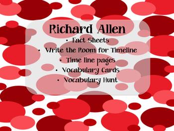Richard Allen Mini Unit