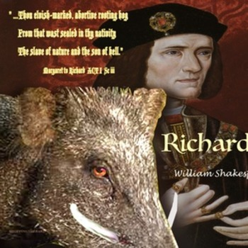 Richard III quote