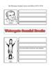 Richard Nixon Watergate Scandal: Cause and Effect Graphic Organizer