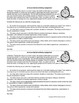 """Richard Steele's """"24 Hours in London"""" Activity Pack"""
