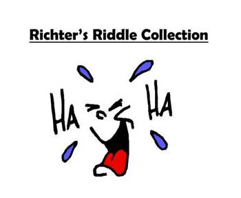 Richter's Riddle Collection