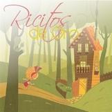 Ricitos de Oro - Goldilocks