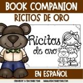 Ricitos de Oro y los tres osos- Spanish Book Companion