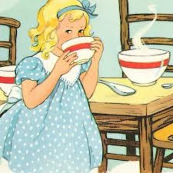 Ricitos de oro-paquete de lectura/Goldilocks reading activity pack
