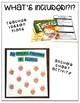 Ricky Sticky Fingers- Behavior Basics Book Club