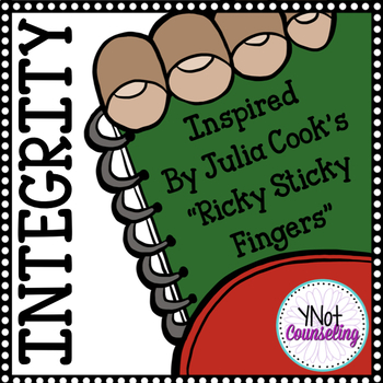 Integrity - Ricky Sticky Fingers Inspired Lesson