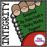Ricky Sticky Fingers Inspired Lesson: Lesson on Honesty