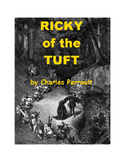 Ricky of the Tuft - A Fairy Tale