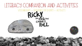 Ricky the Rock that Couldn't Roll LIteracy Companion