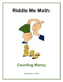 Riddle Me Math: Counting Money
