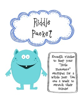 Riddle Packet