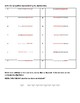Riddle - Solving and Graphing Inequalities (Worksheet Version)