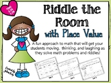 Riddle the Room: 2nd Grade Place Value (TEKS 2.2a and 2.2b)