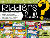 Riddlers Bundle