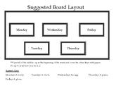 Weekly Challenge: Riddles Bulletin Board FREEBIE!